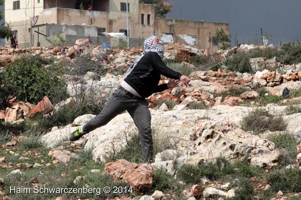 Nabi Saleh 14/03/2014 | IMG_8339