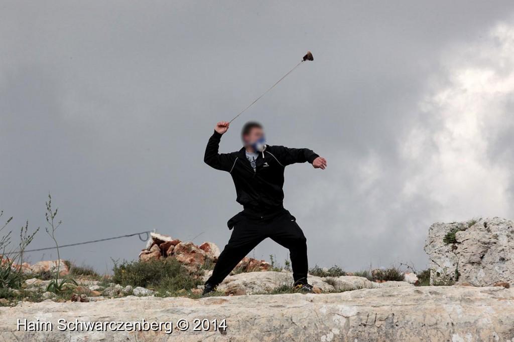 Nabi Saleh 14/03/2014 | IMG_8363