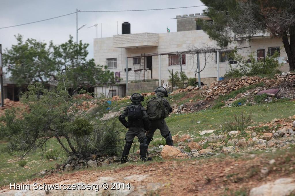 Nabi Saleh 14/03/2014 | IMG_8422
