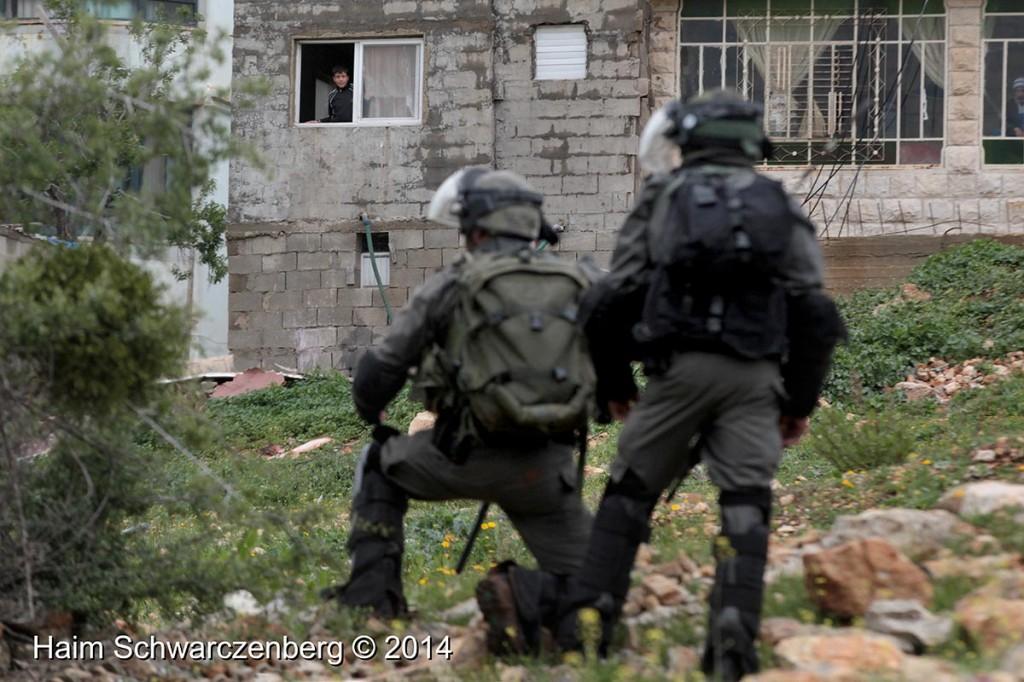 Nabi Saleh 14/03/2014 | IMG_8448
