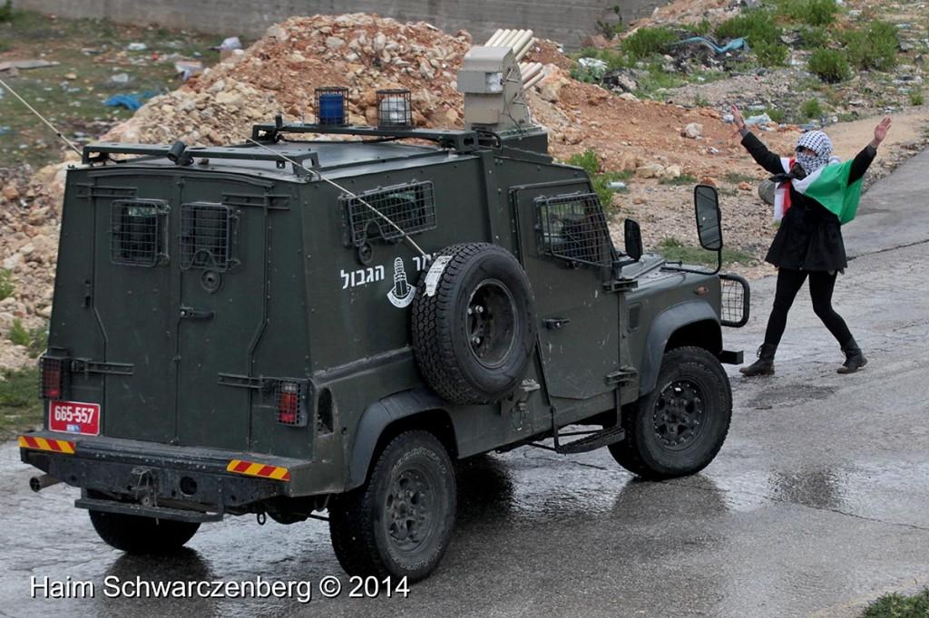 Nabi Saleh 14/03/2014 | IMG_8466