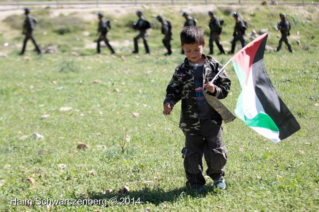 Nabi Saleh 28/03/2014 | IMG_9119