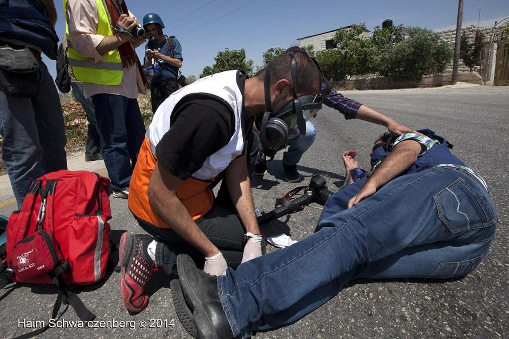Nabi Saleh 25/04/2014 | IMG_0019