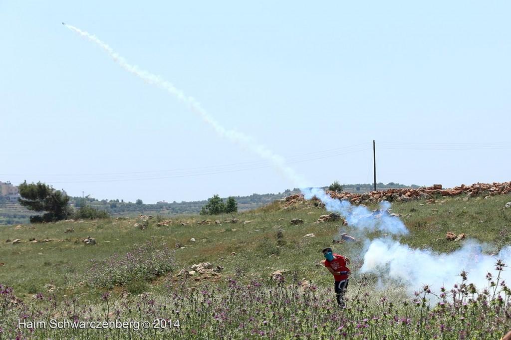 Nabi Saleh 25/04/2014 | IMG_0562