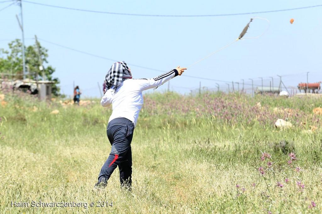 Nabi Saleh 25/04/2014 | IMG_0690
