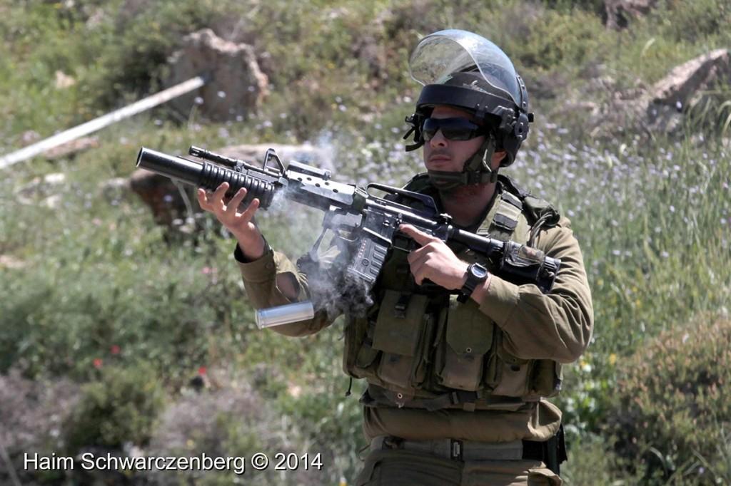 Nabi Saleh 11/04/2014 | IMG_9504