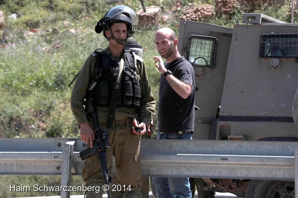 Nabi Saleh 11/04/2014 | IMG_9507