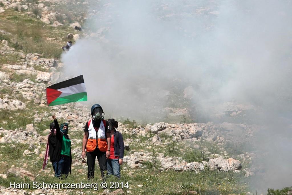 Nabi Saleh 11/04/2014 | IMG_9526