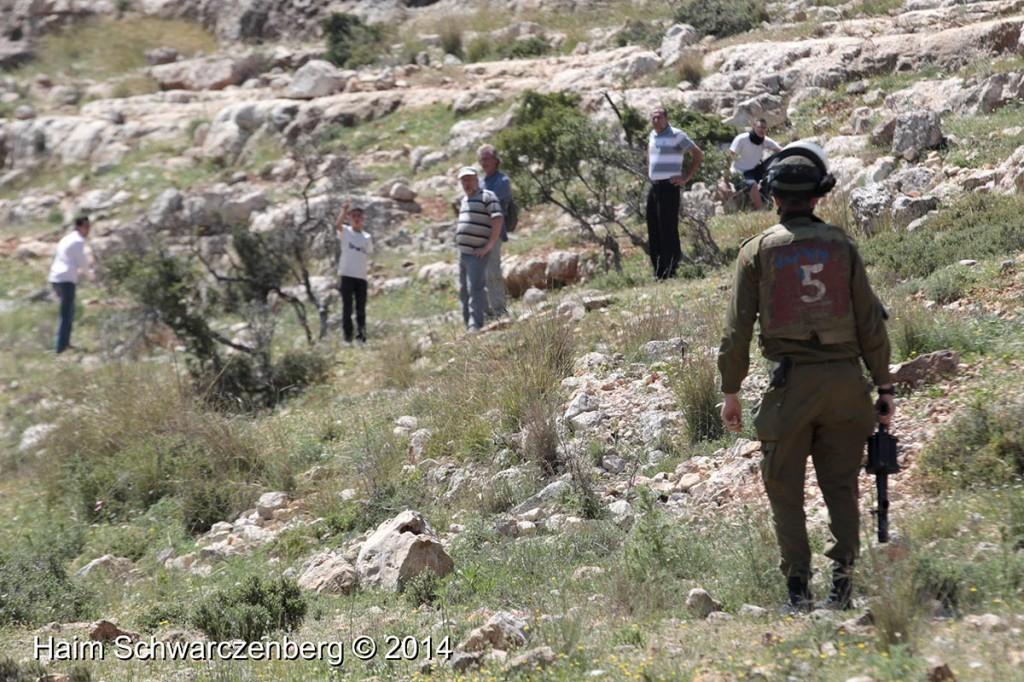 Nabi Saleh 11/04/2014 | IMG_9542