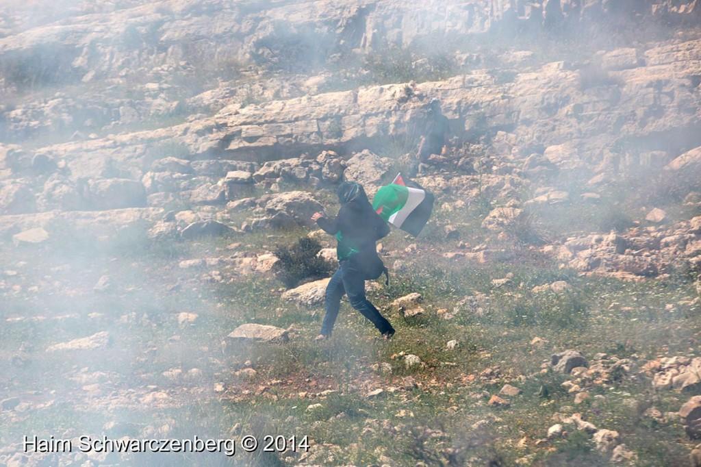 Nabi Saleh 11/04/2014 | IMG_9580