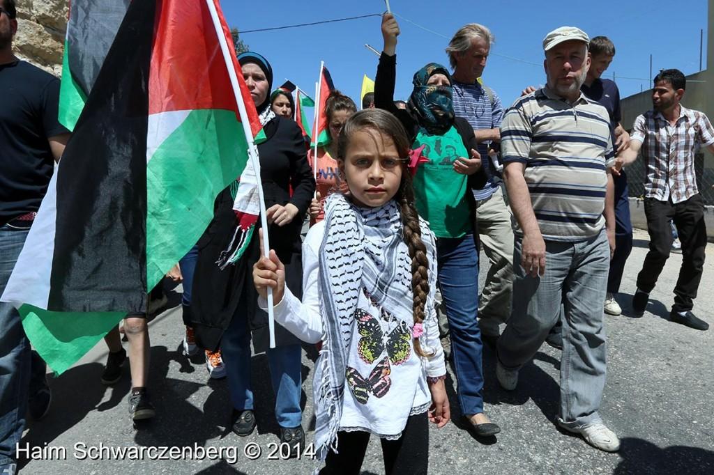 Nabi Saleh 11/04/2014 | IMG_9596