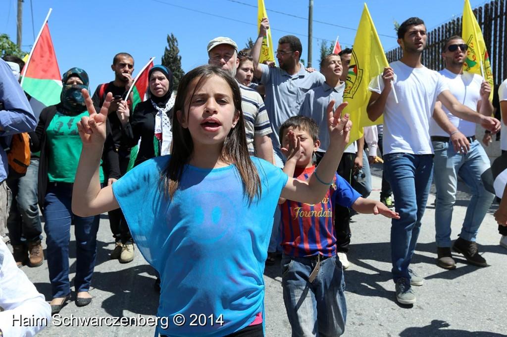 Nabi Saleh 11/04/2014 | IMG_9598