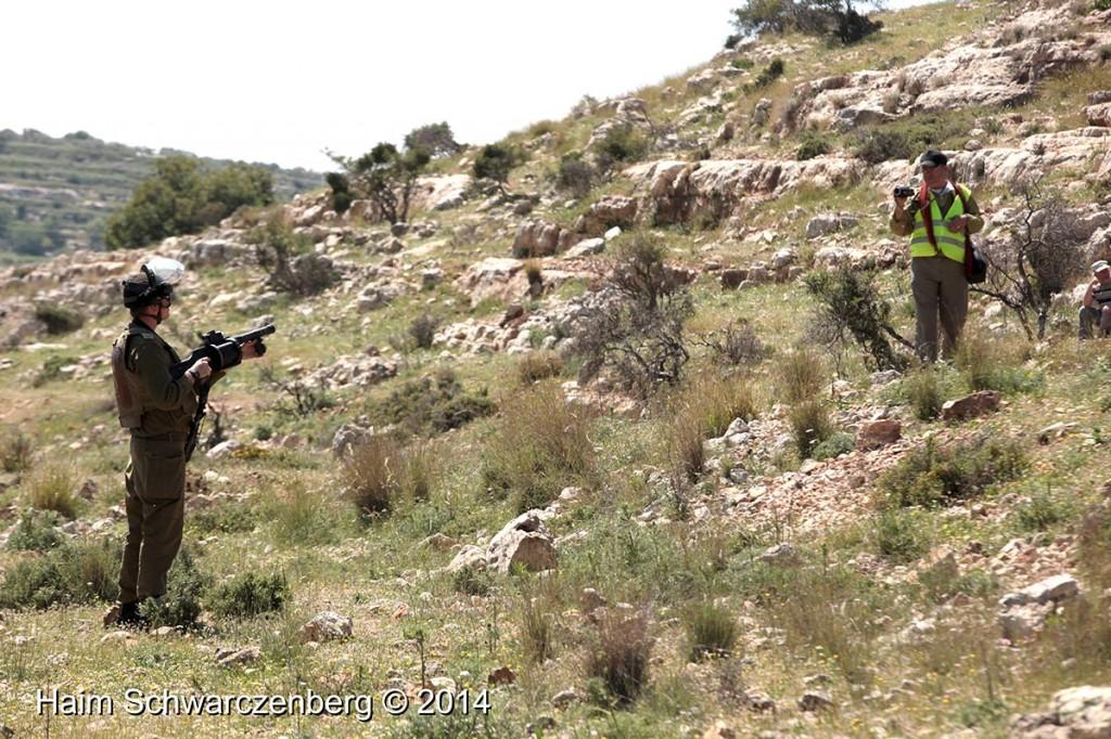 Nabi Saleh 11/04/2014 | IMG_9606
