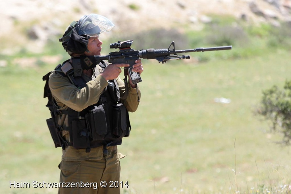 Nabi Saleh 11/04/2014 | IMG_9622