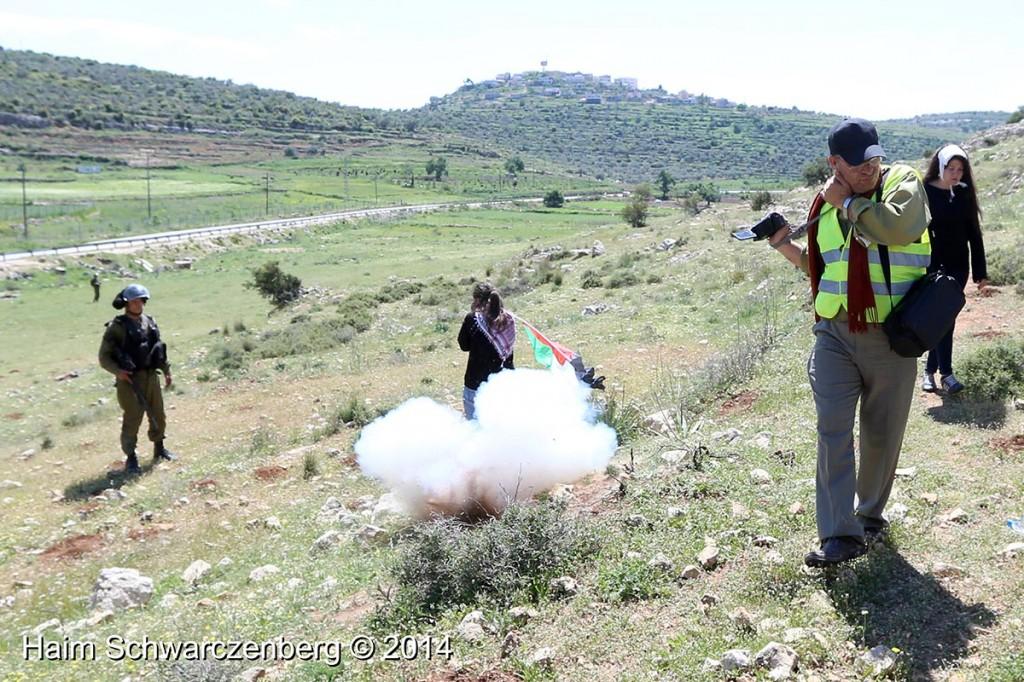 Nabi Saleh 11/04/2014 | IMG_9627