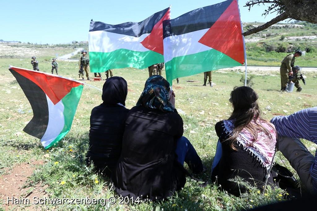Nabi Saleh 11/04/2014 | IMG_9635