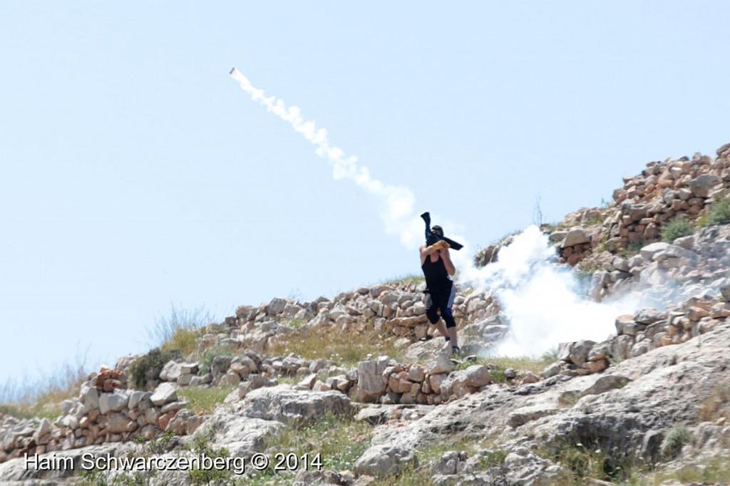 Nabi Saleh 11/04/2014 | IMG_9642