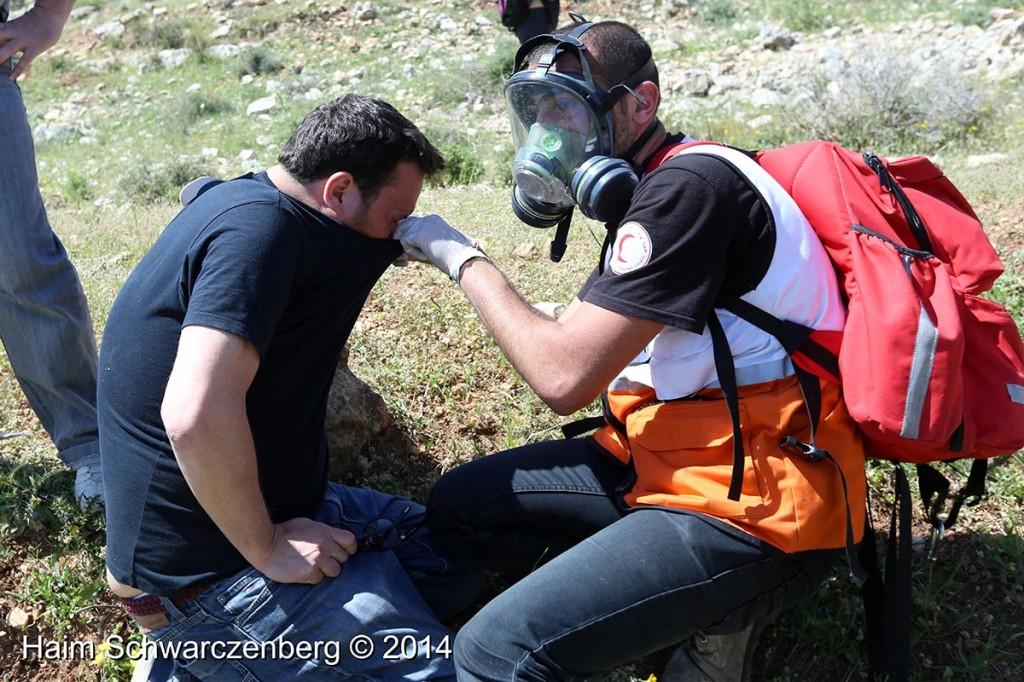 Nabi Saleh 11/04/2014 | IMG_9648