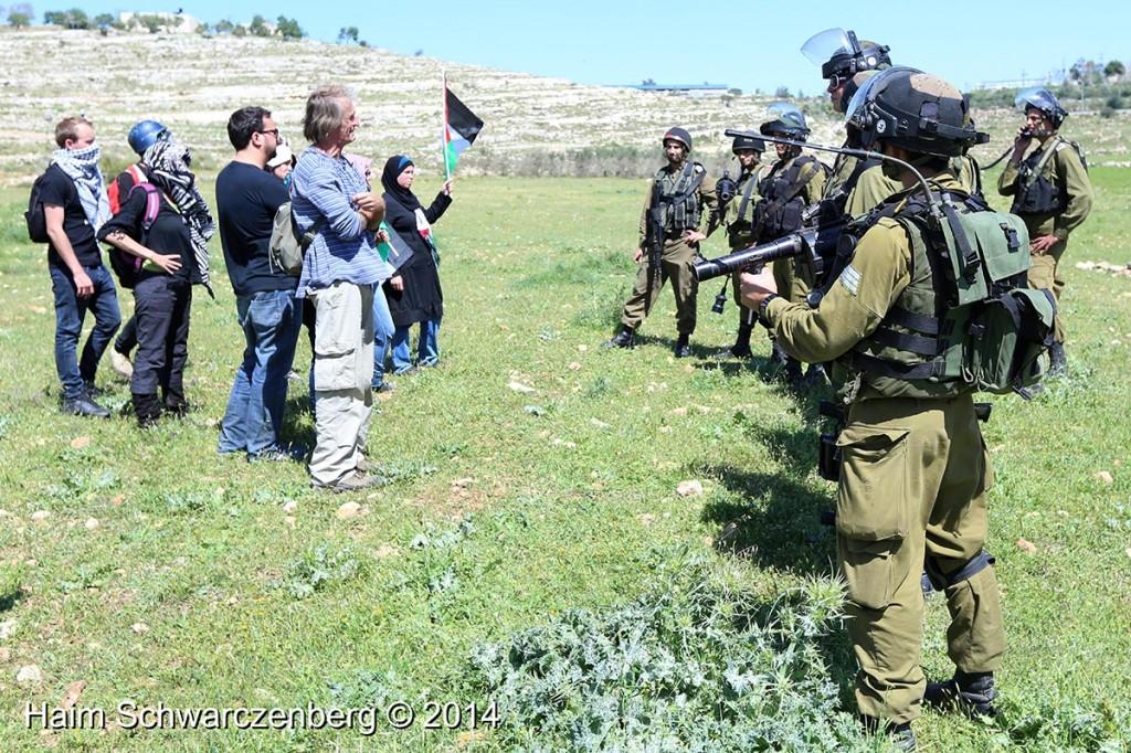 Nabi Saleh 11/04/2014 | IMG_9660