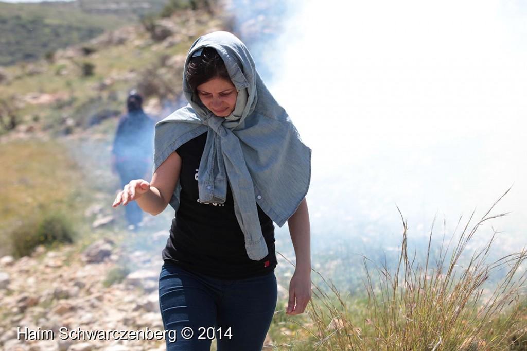 Nabi Saleh 11/04/2014 | IMG_9672