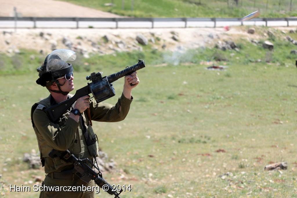 Nabi Saleh 11/04/2014 | IMG_9683