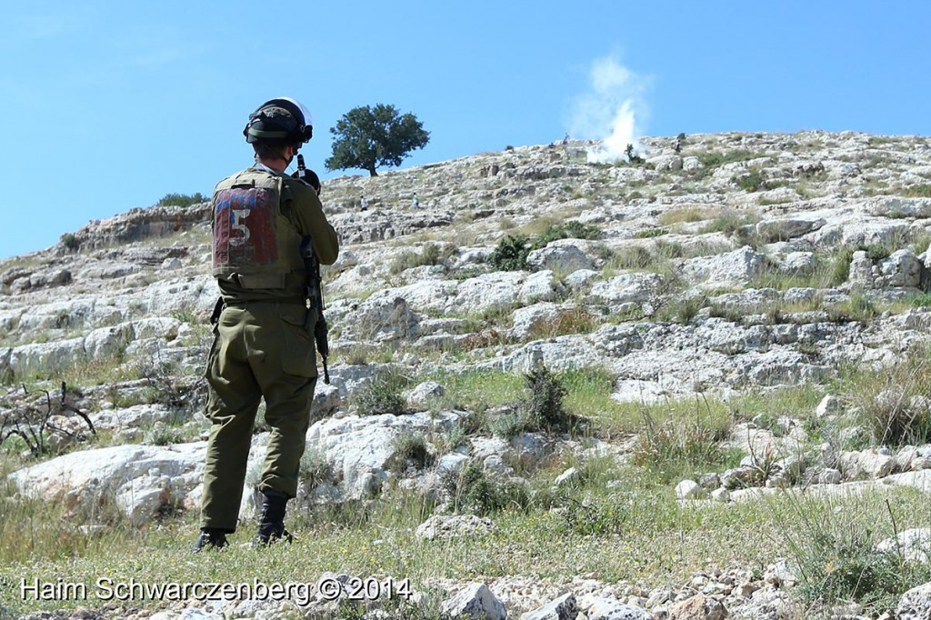 Nabi Saleh 11/04/2014 | IMG_9714