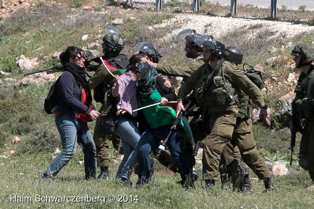 Nabi Saleh 11/04/2014 | IMG_9819