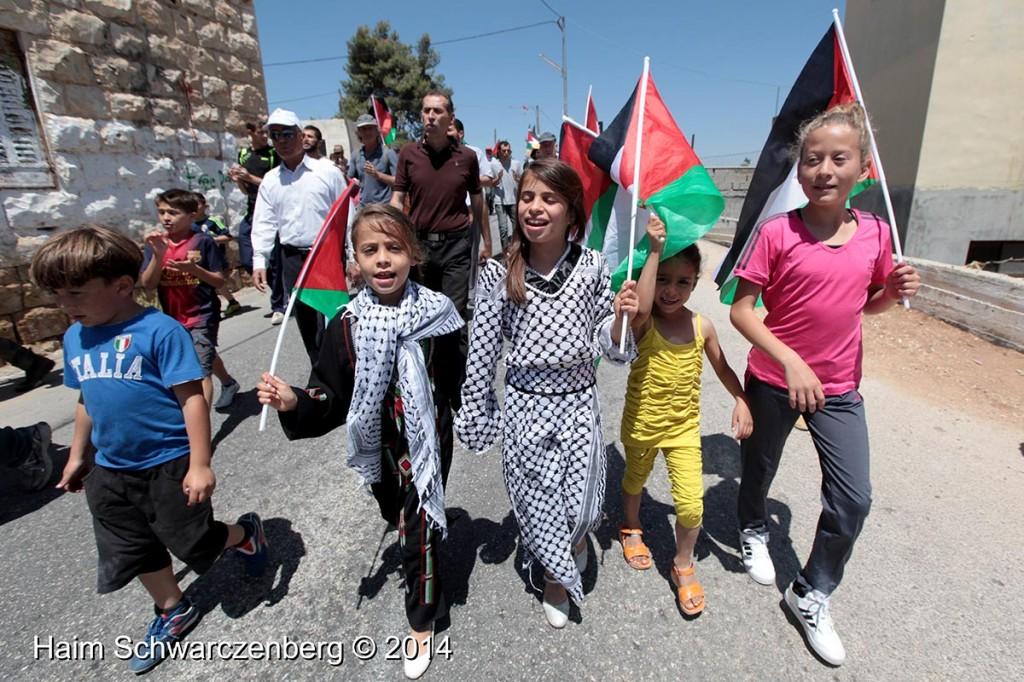 Nabi Saleh 02/05/2014 | IMG_0210