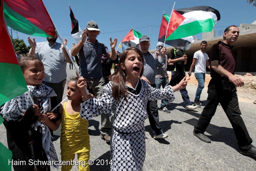 Nabi Saleh 02/05/2014 | IMG_0217