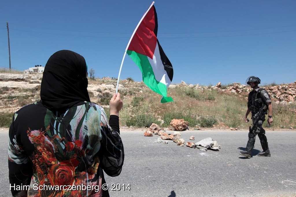 Nabi Saleh 02/05/2014 | IMG_0239
