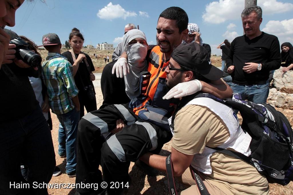 Nabi Saleh 09/05/2014 | IMG_0280