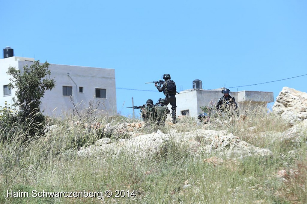 Nabi Saleh 02/05/2014 | IMG_0748