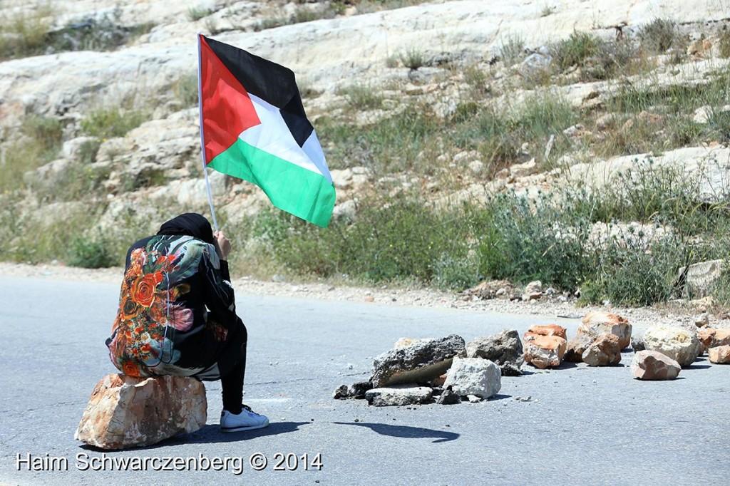 Nabi Saleh 02/05/2014 | IMG_0754