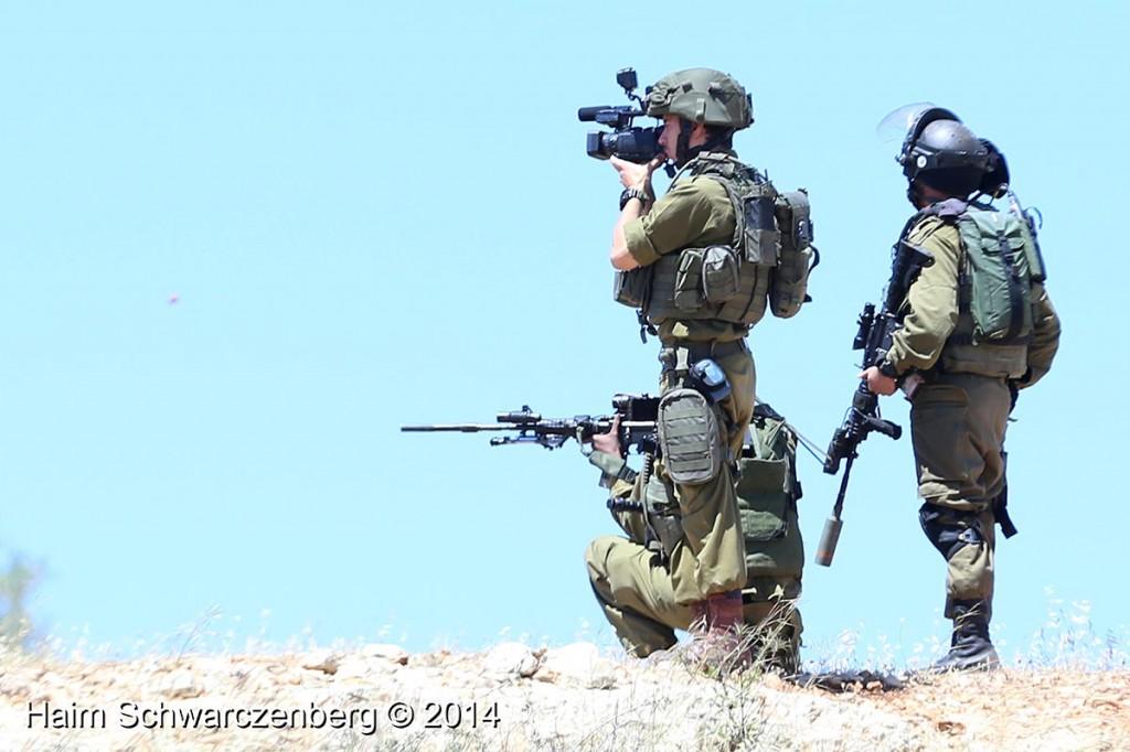 Nabi Saleh 02/05/2014 | IMG_0775