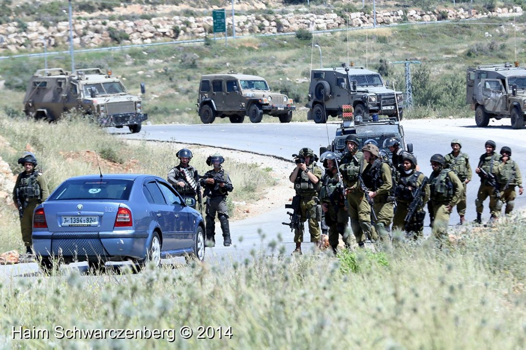 Nabi Saleh 02/05/2014 | IMG_0800