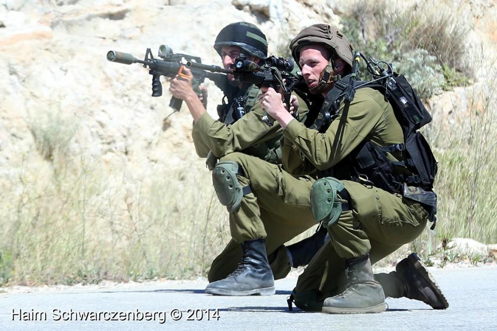 Nabi Saleh 02/05/2014 | IMG_0809