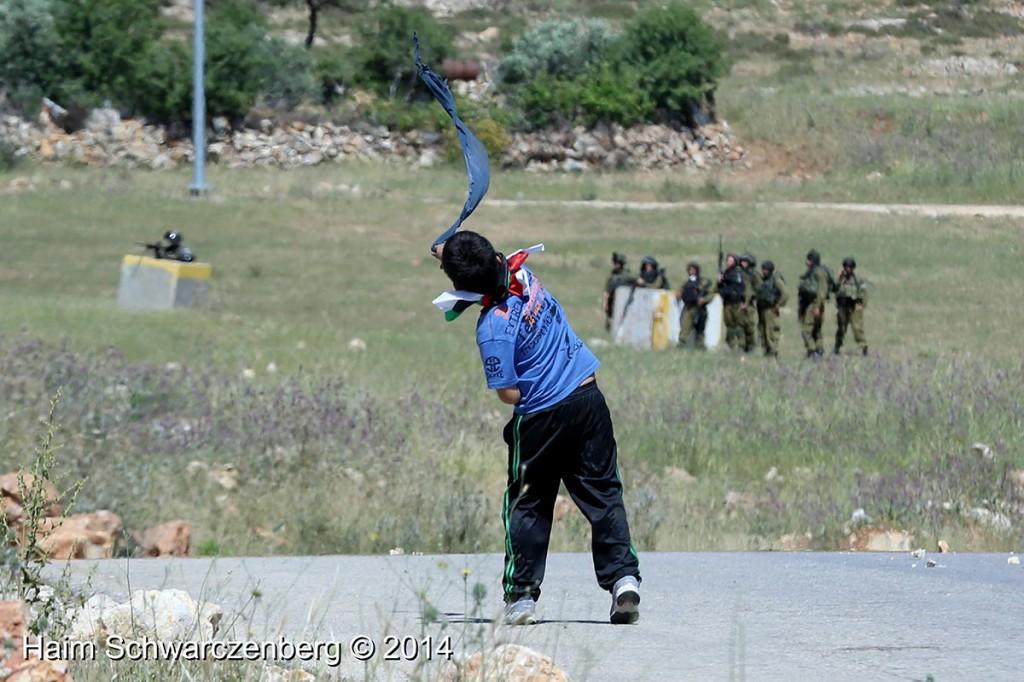 Nabi Saleh 02/05/2014 | IMG_0855