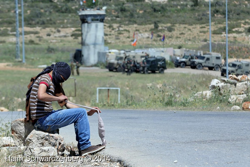 Nabi Saleh 02/05/2014 | IMG_0857