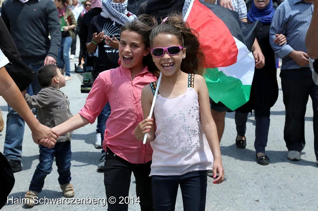 Nabi Saleh 09/05/2014 | IMG_0963