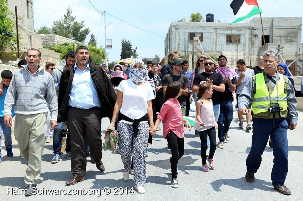 Nabi Saleh 09/05/2014 | IMG_0964