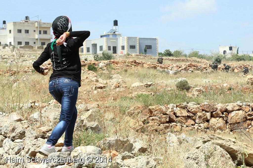 Nabi Saleh 09/05/2014 | IMG_1073