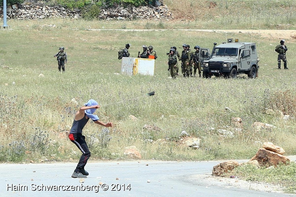 Nabi Saleh 09/05/2014 | IMG_1088
