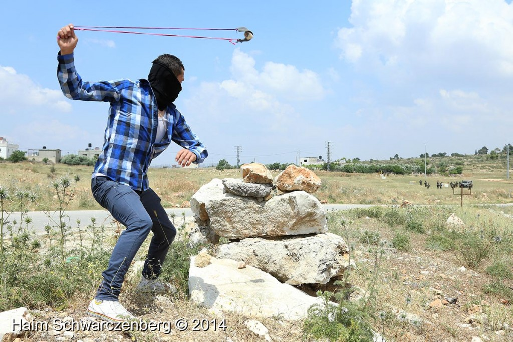 Nabi Saleh 09/05/2014 | IMG_1098