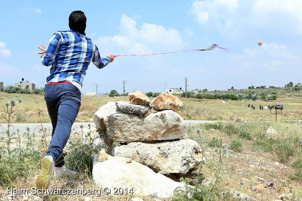 Nabi Saleh 09/05/2014 | IMG_1101