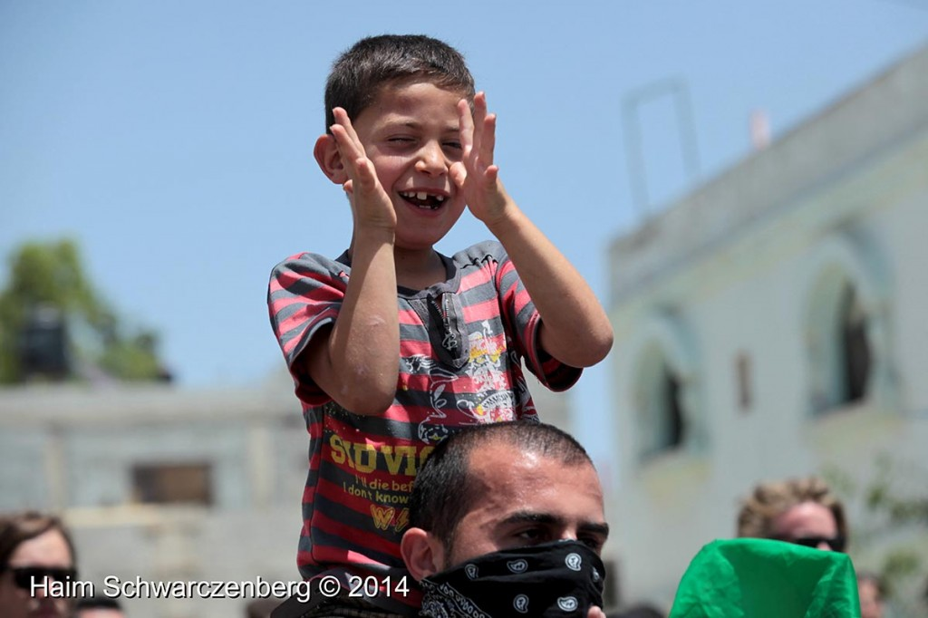 Nabi Saleh 30/05/2014 | IMG_2125