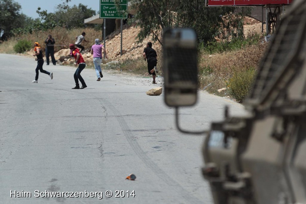 Nabi Saleh 30/05/2014 | IMG_2159