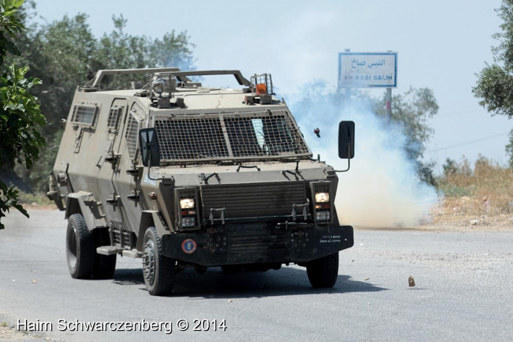 Nabi Saleh 30/05/2014 | IMG_2207