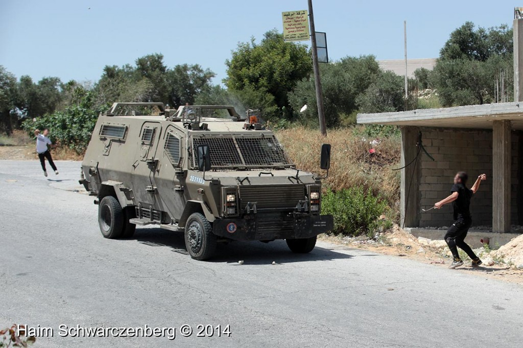 Nabi Saleh 30/05/2014 | IMG_2213