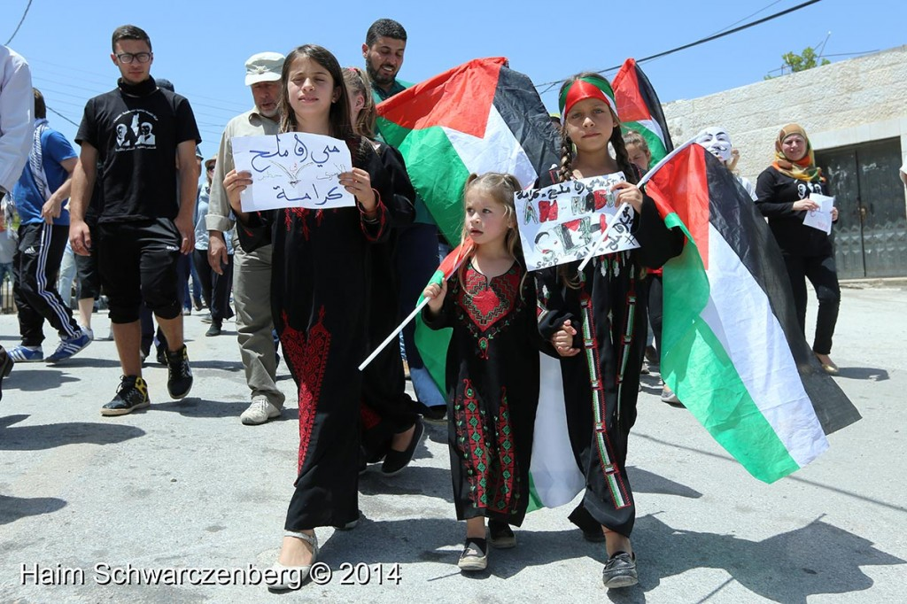Nabi Saleh 30/05/2014 | IMG_2978
