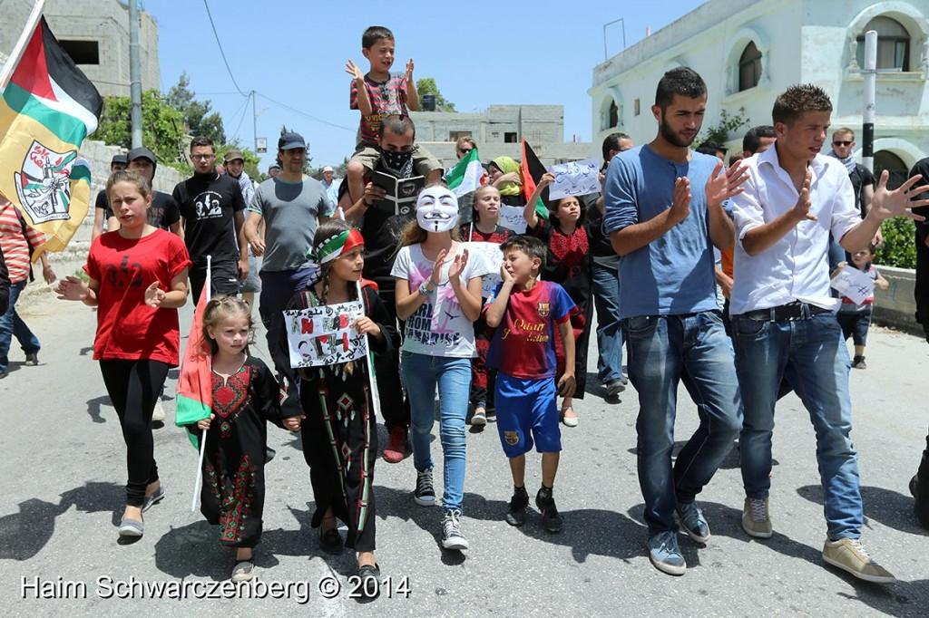 Nabi Saleh 30/05/2014 | IMG_2989